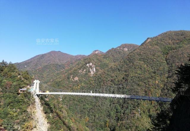 杭州到天目溪漂流_到临安旅游,必须去的临安6个景点 - 临安农家乐网